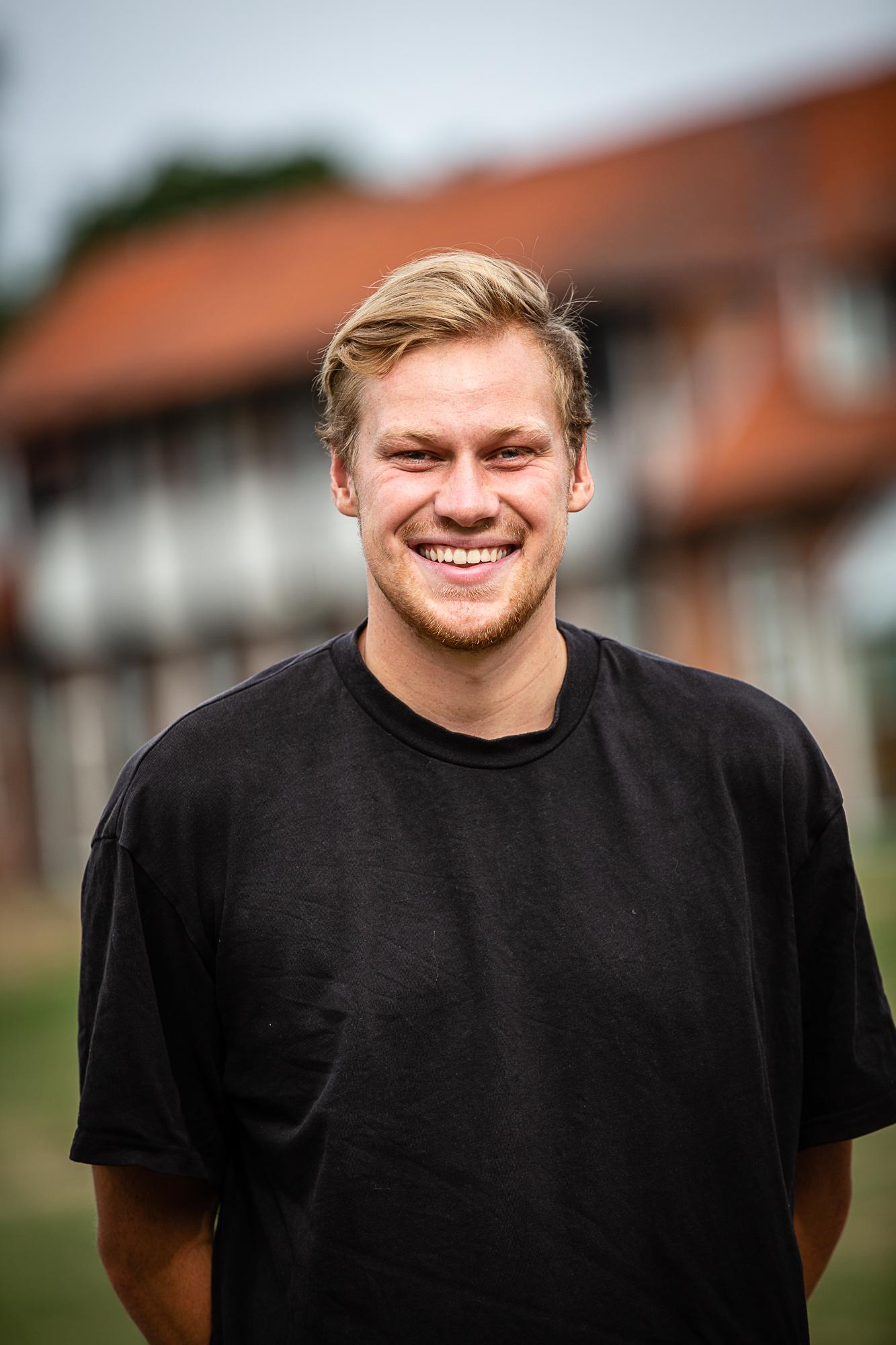Matthias Yde