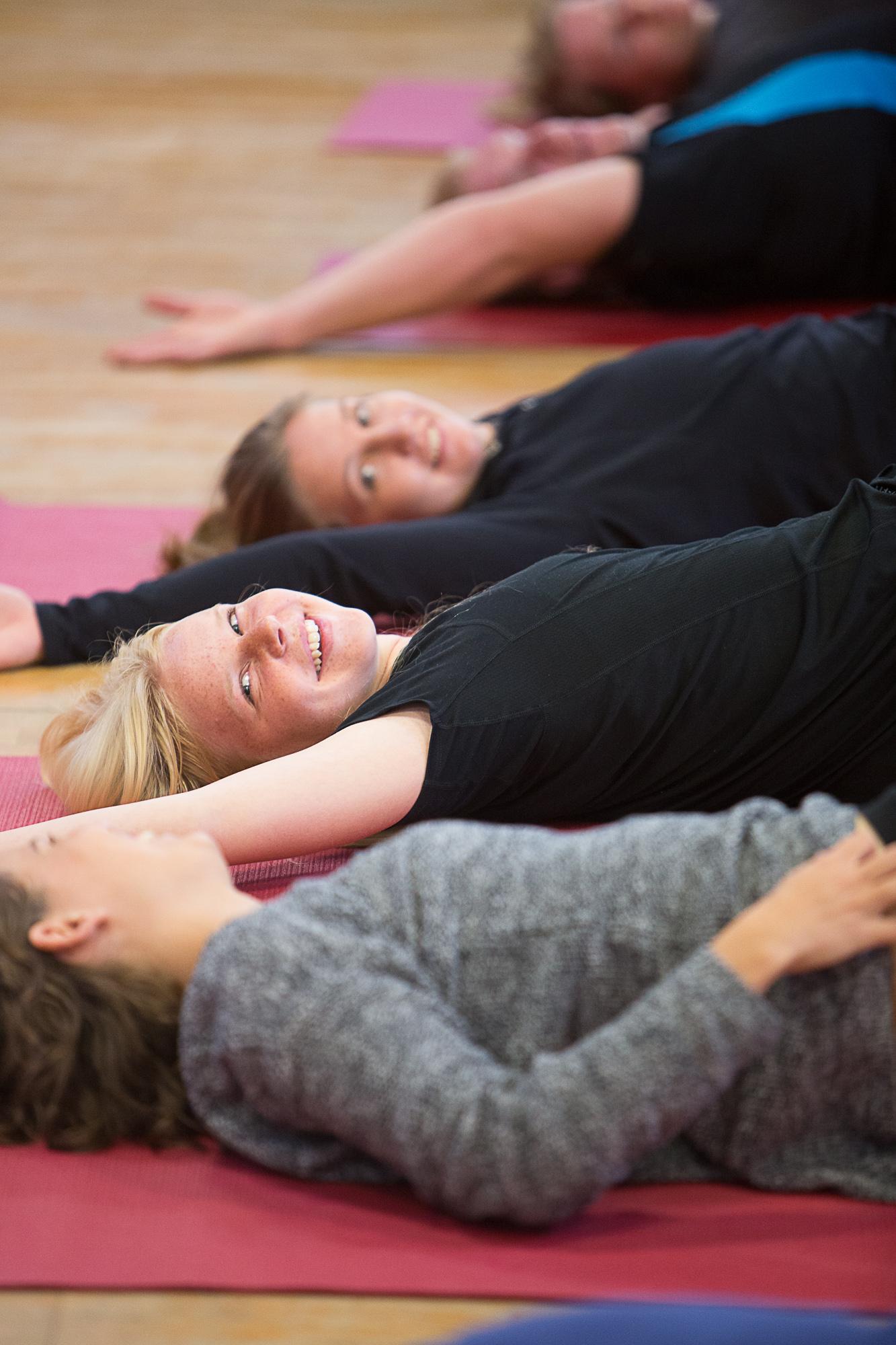 sports massage vejle